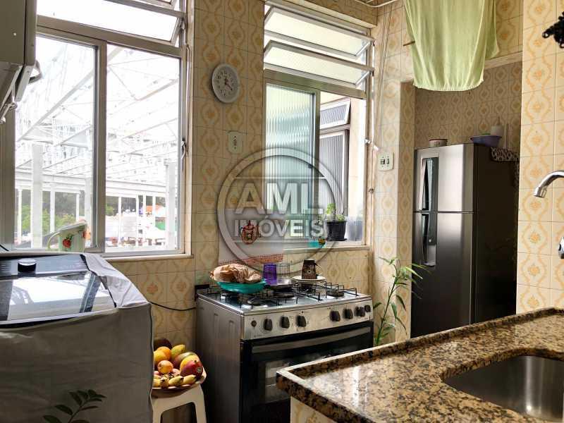 IMG_6857 - Apartamento 1 quarto à venda Maracanã, Rio de Janeiro - R$ 320.000 - TA15034 - 26