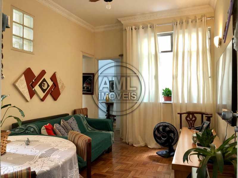 IMG_6859 - Apartamento 1 quarto à venda Maracanã, Rio de Janeiro - R$ 320.000 - TA15034 - 1