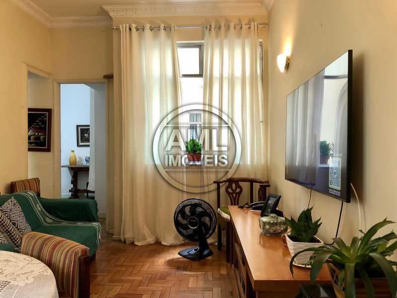 IMG_6860 - Apartamento 1 quarto à venda Maracanã, Rio de Janeiro - R$ 320.000 - TA15034 - 6