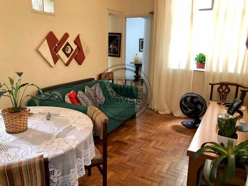 IMG_6861 - Apartamento 1 quarto à venda Maracanã, Rio de Janeiro - R$ 320.000 - TA15034 - 3