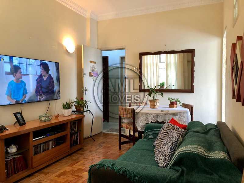 IMG_6863 - Apartamento 1 quarto à venda Maracanã, Rio de Janeiro - R$ 320.000 - TA15034 - 5