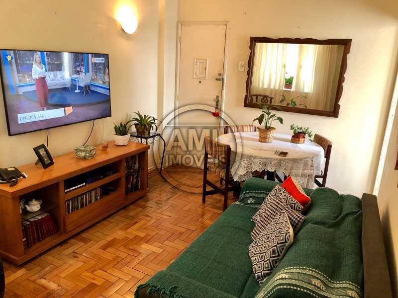 IMG_6865 - Apartamento 1 quarto à venda Maracanã, Rio de Janeiro - R$ 320.000 - TA15034 - 8