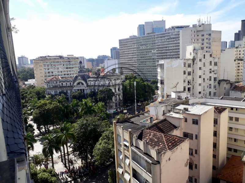 1d9c9873-49f3-4267-8e42-e5cc14 - Apartamento 3 quartos à venda Centro, Rio de Janeiro - R$ 679.000 - TA35027 - 1