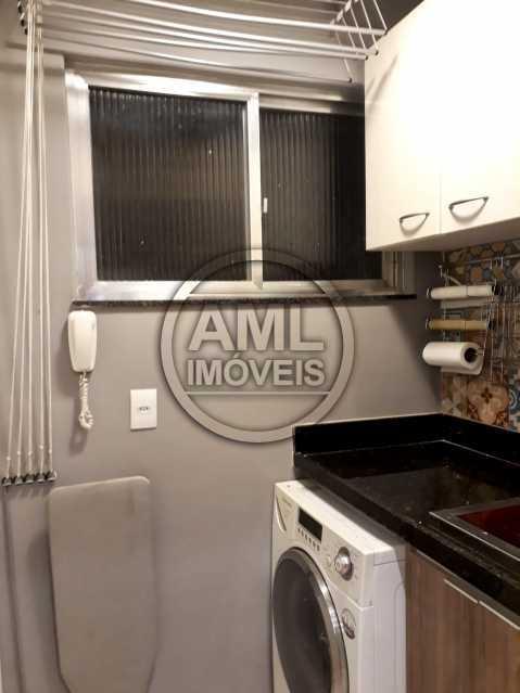 edd39cc8-862f-4b1f-a6a6-b75bf2 - Apartamento 3 quartos à venda Centro, Rio de Janeiro - R$ 679.000 - TA35027 - 30