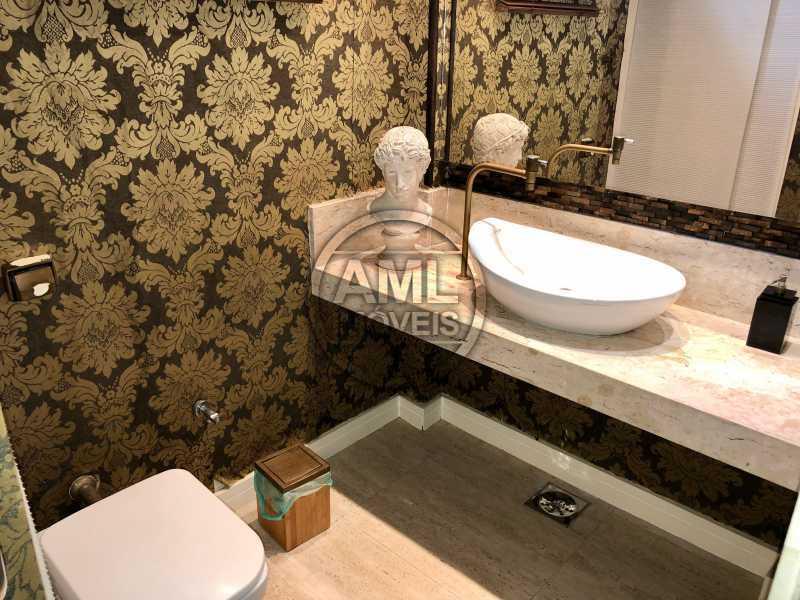 IMG_7495 - Apartamento 3 quartos à venda Centro, Rio de Janeiro - R$ 679.000 - TA35027 - 28