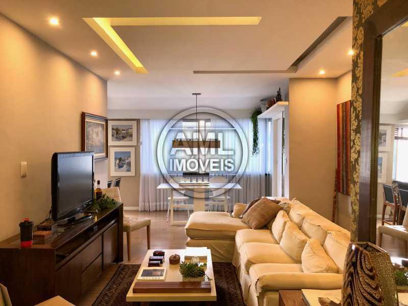 IMG_7500 - Apartamento 3 quartos à venda Centro, Rio de Janeiro - R$ 679.000 - TA35027 - 4