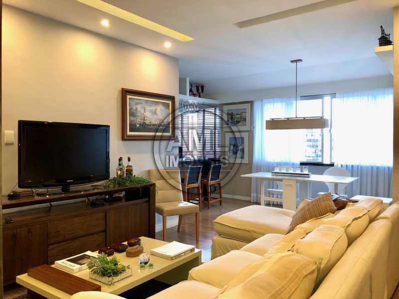 IMG_7501 - Apartamento 3 quartos à venda Centro, Rio de Janeiro - R$ 679.000 - TA35027 - 7