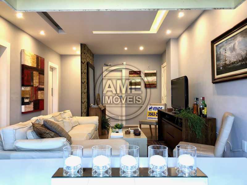 IMG_7504 - Apartamento 3 quartos à venda Centro, Rio de Janeiro - R$ 679.000 - TA35027 - 6