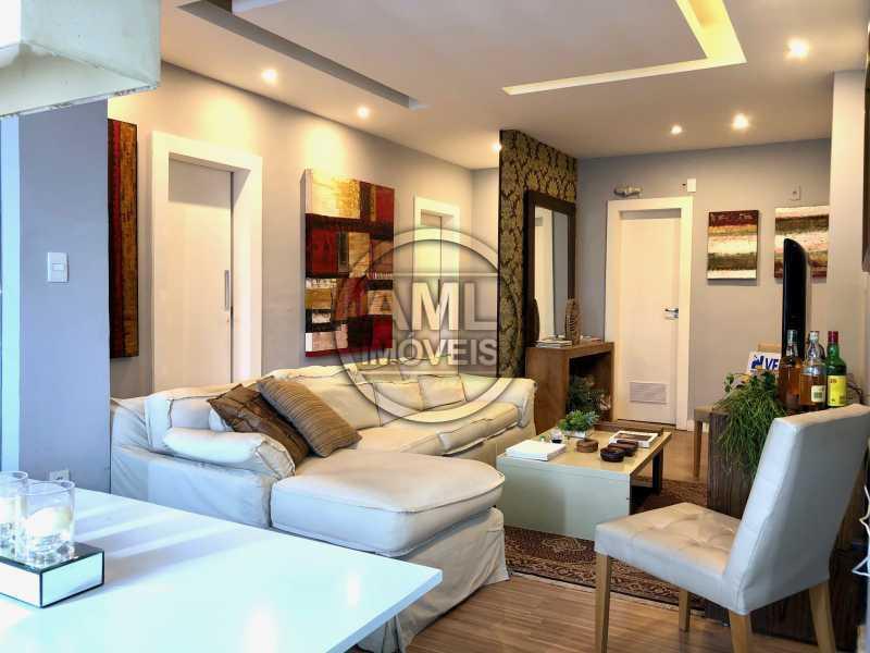 IMG_7505 - Apartamento 3 quartos à venda Centro, Rio de Janeiro - R$ 679.000 - TA35027 - 8