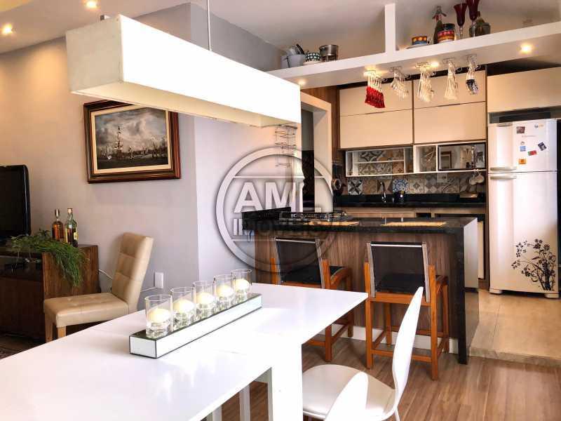 IMG_7507 - Apartamento 3 quartos à venda Centro, Rio de Janeiro - R$ 679.000 - TA35027 - 9