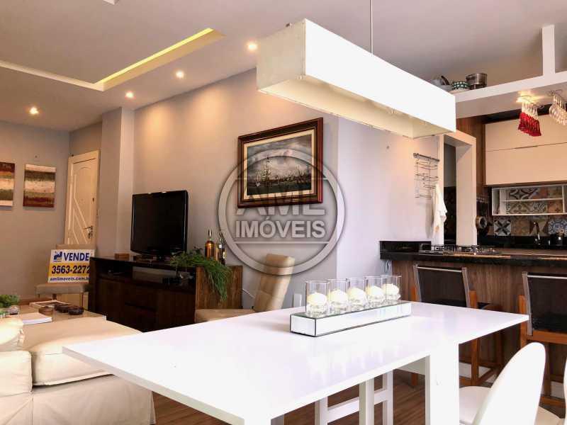 IMG_7508 - Apartamento 3 quartos à venda Centro, Rio de Janeiro - R$ 679.000 - TA35027 - 10