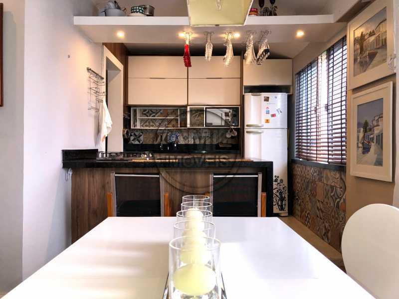 IMG_7509 - Apartamento 3 quartos à venda Centro, Rio de Janeiro - R$ 679.000 - TA35027 - 12