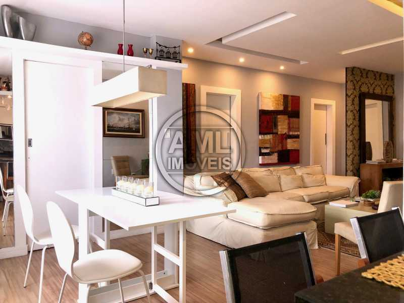 IMG_7512 - Apartamento 3 quartos à venda Centro, Rio de Janeiro - R$ 679.000 - TA35027 - 13