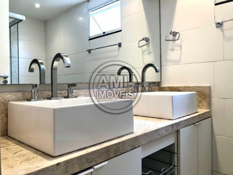 IMG_7517 - Apartamento 3 quartos à venda Centro, Rio de Janeiro - R$ 679.000 - TA35027 - 16