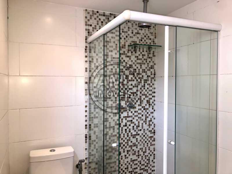 IMG_7519 - Apartamento 3 quartos à venda Centro, Rio de Janeiro - R$ 679.000 - TA35027 - 25