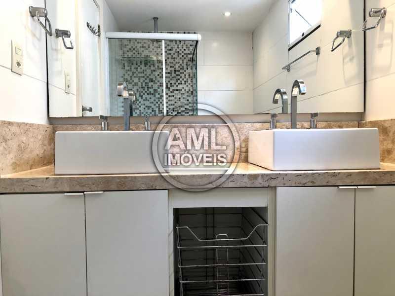 IMG_7522 - Apartamento 3 quartos à venda Centro, Rio de Janeiro - R$ 679.000 - TA35027 - 17