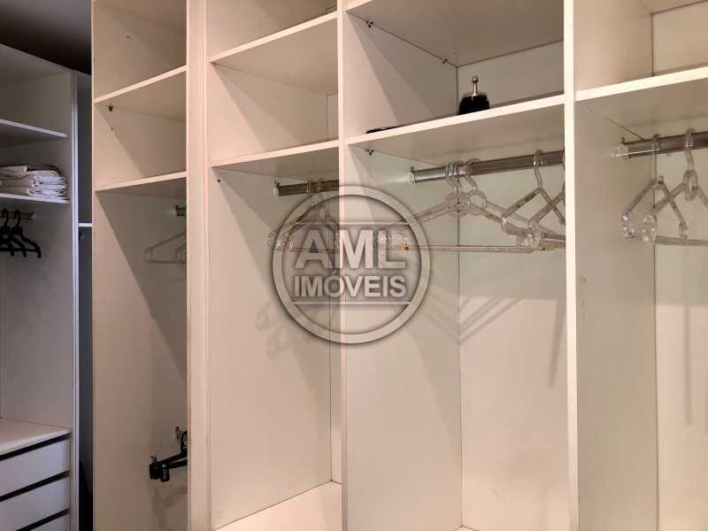 IMG_7524 - Apartamento 3 quartos à venda Centro, Rio de Janeiro - R$ 679.000 - TA35027 - 20
