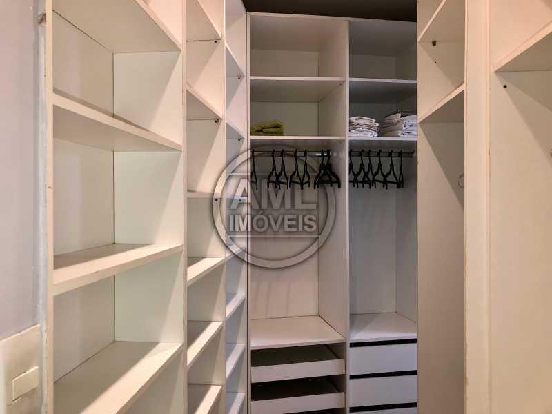 IMG_7525 - Apartamento 3 quartos à venda Centro, Rio de Janeiro - R$ 679.000 - TA35027 - 19