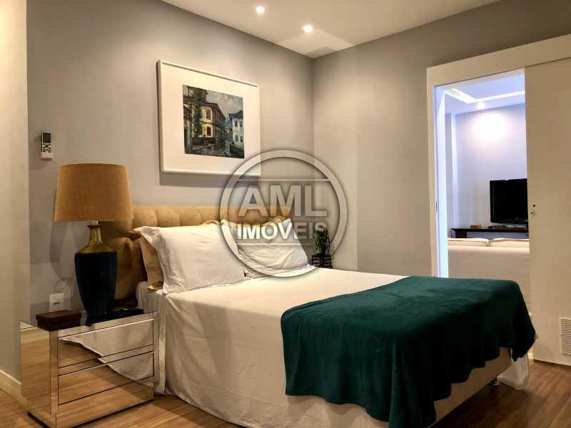 IMG_7529 - Apartamento 3 quartos à venda Centro, Rio de Janeiro - R$ 679.000 - TA35027 - 14