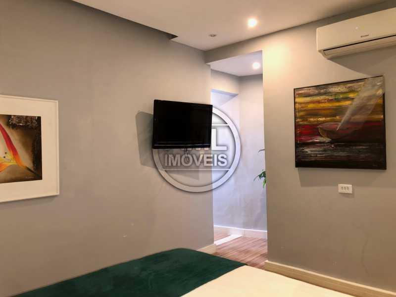 IMG_7532 - Apartamento 3 quartos à venda Centro, Rio de Janeiro - R$ 679.000 - TA35027 - 23