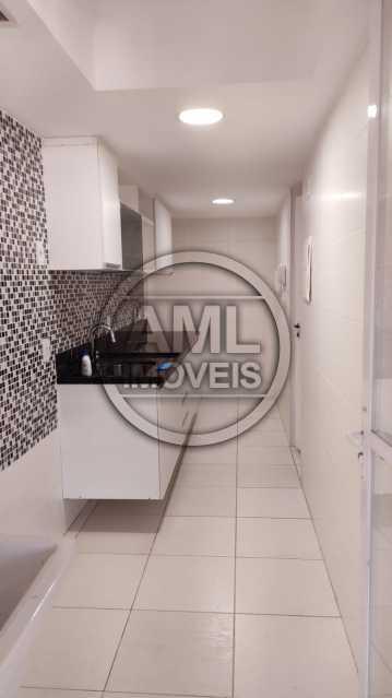IMG-20211013-WA0033 - Apartamento 3 quartos à venda Grajaú, Rio de Janeiro - R$ 690.000 - TA35040 - 18