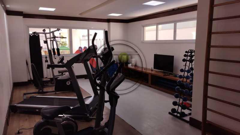 IMG-20211013-WA0036 - Apartamento 3 quartos à venda Grajaú, Rio de Janeiro - R$ 690.000 - TA35040 - 27