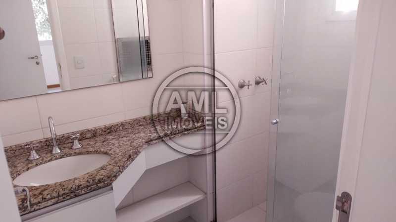 IMG-20211013-WA0037 - Apartamento 3 quartos à venda Grajaú, Rio de Janeiro - R$ 690.000 - TA35040 - 9
