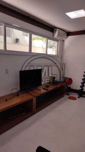 IMG-20211013-WA0043 - Apartamento 3 quartos à venda Grajaú, Rio de Janeiro - R$ 690.000 - TA35040 - 26