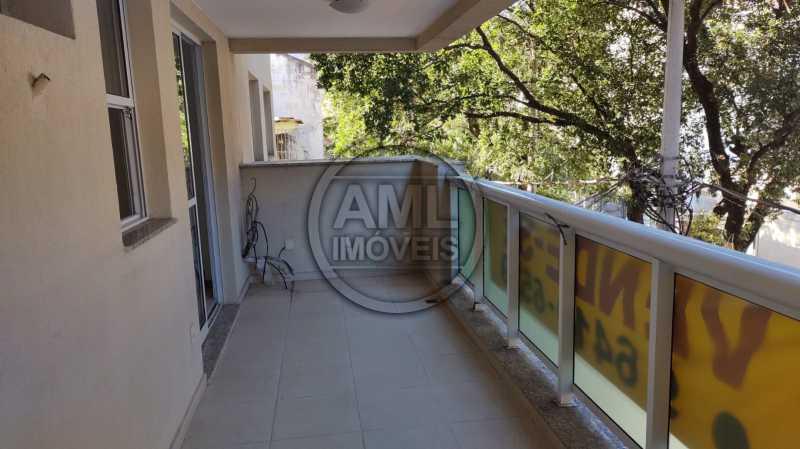 IMG-20211013-WA0046 - Apartamento 3 quartos à venda Grajaú, Rio de Janeiro - R$ 690.000 - TA35040 - 4