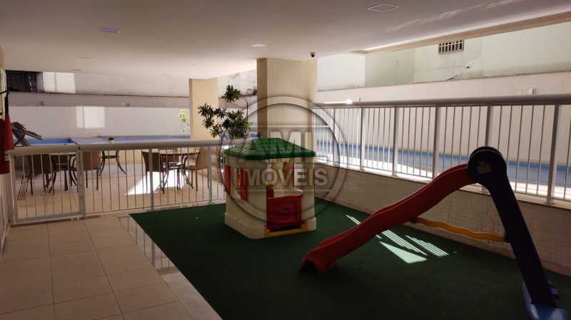 IMG-20211013-WA0048 - Apartamento 3 quartos à venda Grajaú, Rio de Janeiro - R$ 690.000 - TA35040 - 21