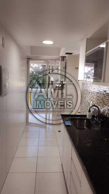 IMG-20211013-WA0049 - Apartamento 3 quartos à venda Grajaú, Rio de Janeiro - R$ 690.000 - TA35040 - 17