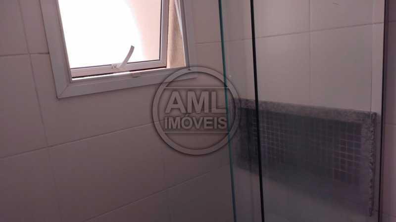 IMG-20211013-WA0051 - Apartamento 3 quartos à venda Grajaú, Rio de Janeiro - R$ 690.000 - TA35040 - 15