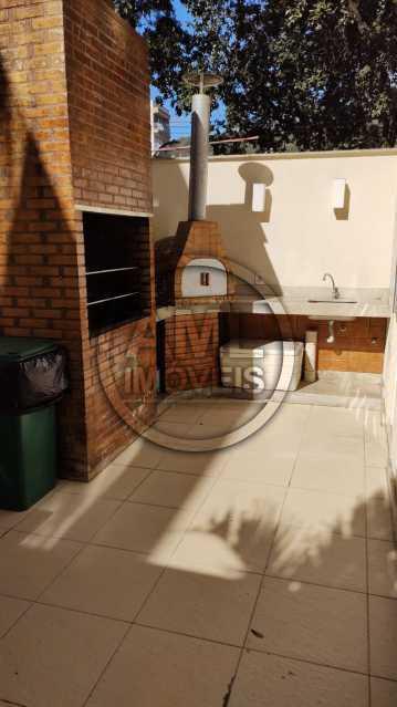 IMG-20211013-WA0053 - Apartamento 3 quartos à venda Grajaú, Rio de Janeiro - R$ 690.000 - TA35040 - 24