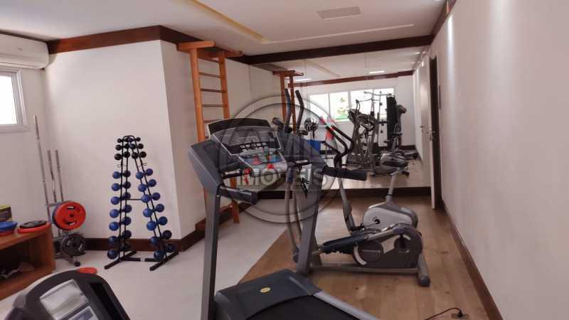 IMG-20211013-WA0057 - Apartamento 3 quartos à venda Grajaú, Rio de Janeiro - R$ 690.000 - TA35040 - 28