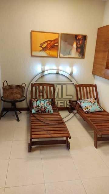 IMG-20211013-WA0058 - Apartamento 3 quartos à venda Grajaú, Rio de Janeiro - R$ 690.000 - TA35040 - 29