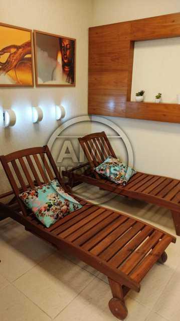 IMG-20211013-WA0062 - Apartamento 3 quartos à venda Grajaú, Rio de Janeiro - R$ 690.000 - TA35040 - 30