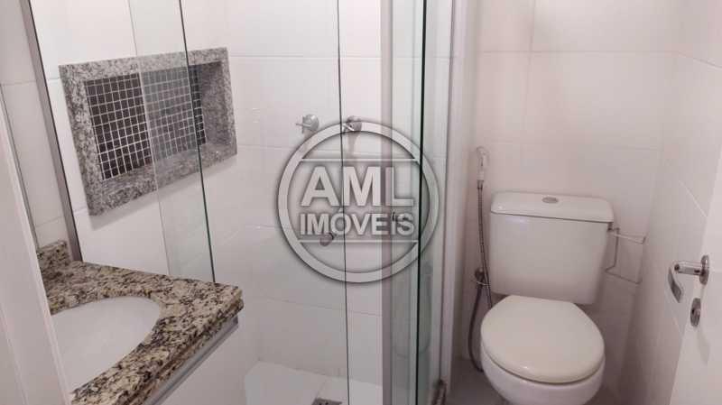 IMG-20211013-WA0064 - Apartamento 3 quartos à venda Grajaú, Rio de Janeiro - R$ 690.000 - TA35040 - 12