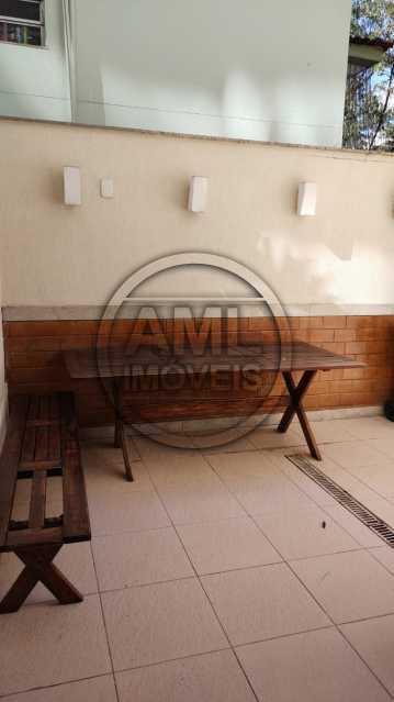 IMG-20211013-WA0066 - Apartamento 3 quartos à venda Grajaú, Rio de Janeiro - R$ 690.000 - TA35040 - 25