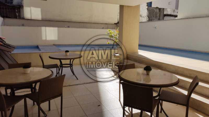IMG-20211013-WA0067 - Apartamento 3 quartos à venda Grajaú, Rio de Janeiro - R$ 690.000 - TA35040 - 22