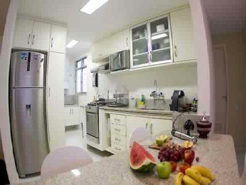 FOTO13 - Apartamento À Venda - Tijuca - Rio de Janeiro - RJ - TA24239 - 14