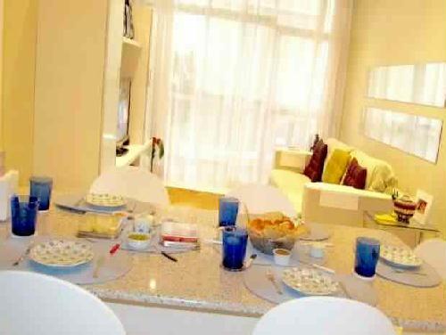 FOTO5 - Apartamento À Venda - Tijuca - Rio de Janeiro - RJ - TA24239 - 6