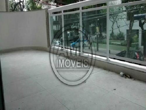 FOTO14 - Apartamento Maracanã,Rio de Janeiro,RJ À Venda,2 Quartos,87m² - TA24306 - 15