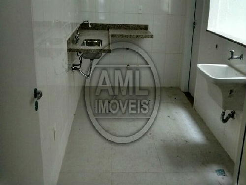 FOTO2 - Apartamento Maracanã,Rio de Janeiro,RJ À Venda,2 Quartos,87m² - TA24306 - 3