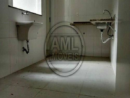 FOTO8 - Apartamento Maracanã,Rio de Janeiro,RJ À Venda,2 Quartos,87m² - TA24306 - 9