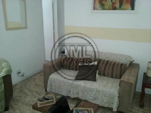 FOTO10 - Apartamento Engenho Novo,Rio de Janeiro,RJ À Venda,1 Quarto,61m² - TA14194 - 10
