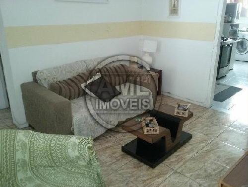 FOTO11 - Apartamento Engenho Novo,Rio de Janeiro,RJ À Venda,1 Quarto,61m² - TA14194 - 11