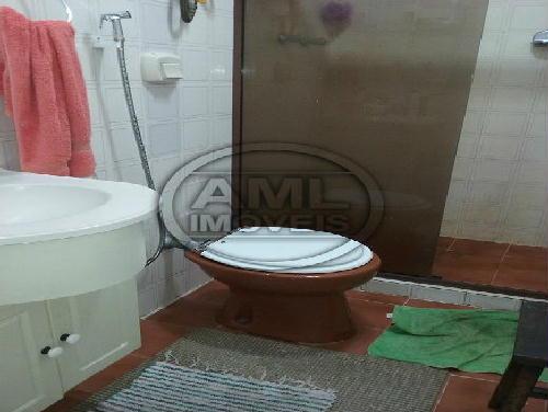 FOTO14 - Apartamento Engenho Novo,Rio de Janeiro,RJ À Venda,1 Quarto,61m² - TA14194 - 14