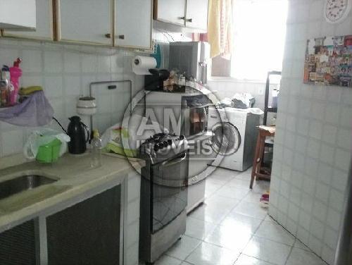 FOTO15 - Apartamento Engenho Novo,Rio de Janeiro,RJ À Venda,1 Quarto,61m² - TA14194 - 15