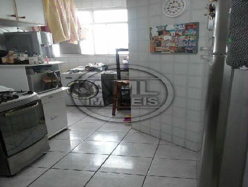 FOTO17 - Apartamento Engenho Novo,Rio de Janeiro,RJ À Venda,1 Quarto,61m² - TA14194 - 17