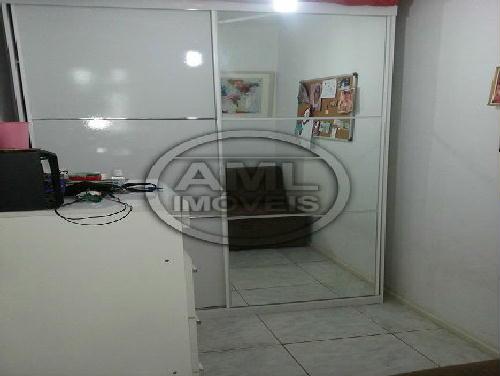 FOTO18 - Apartamento Engenho Novo,Rio de Janeiro,RJ À Venda,1 Quarto,61m² - TA14194 - 18